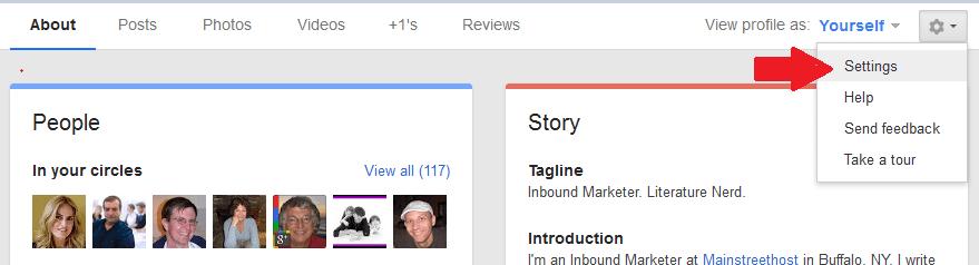 Google Plus 17