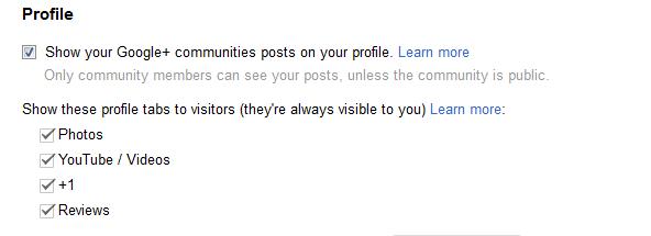 Google Plus 18