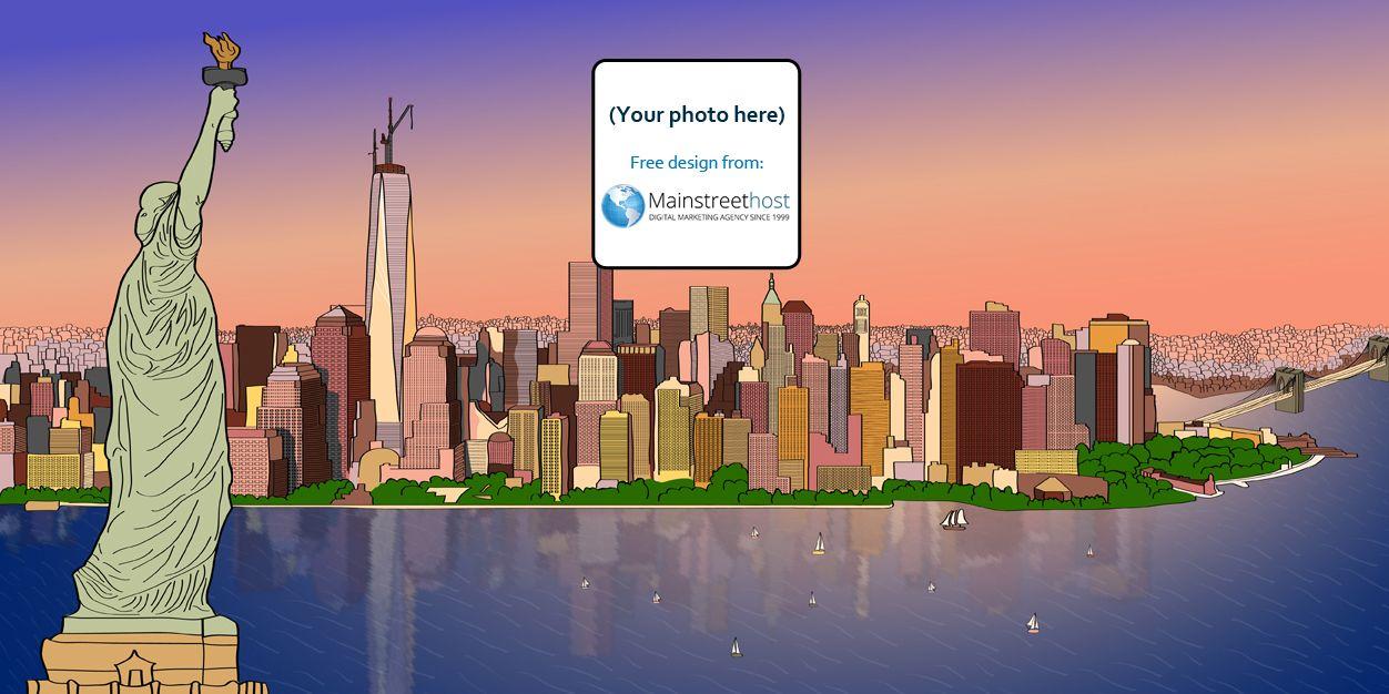New York City Twitter Header