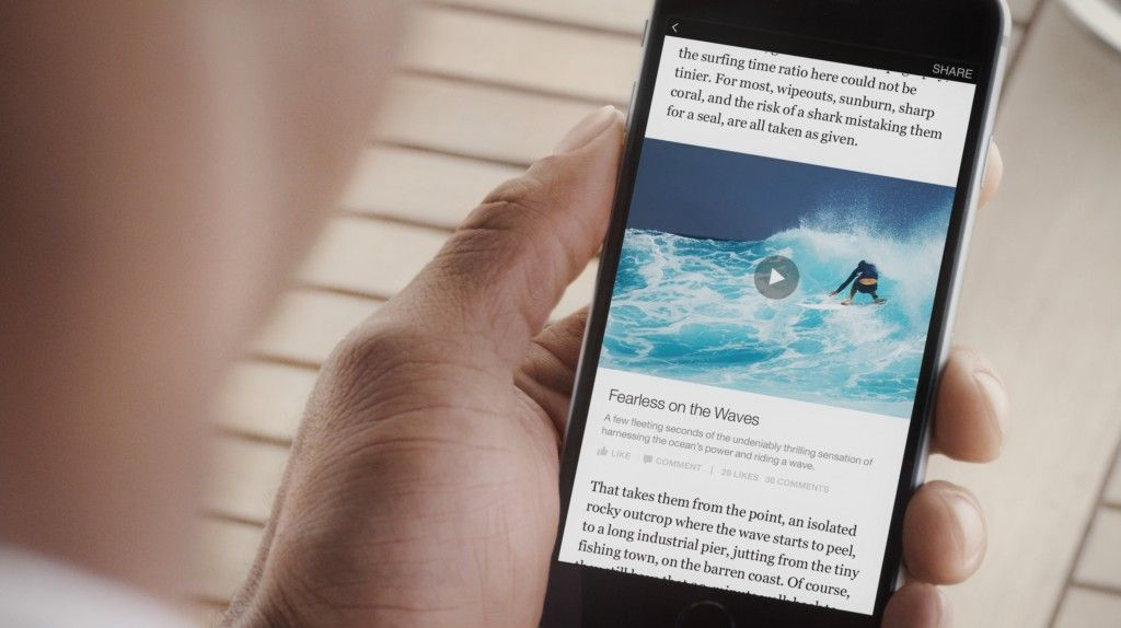 Surfing Instant Article Pic
