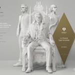 Hunger Games Website