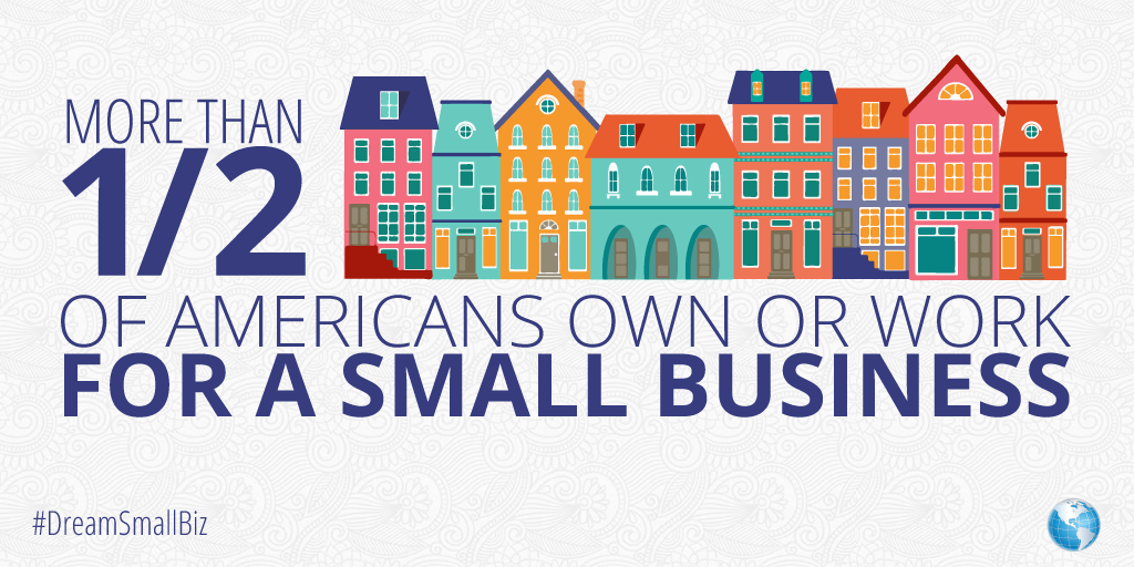 Small Business Statistics - National Small Business Week