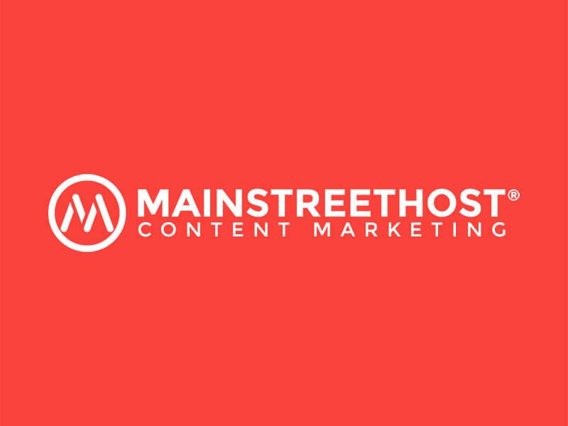 Mainstreethost Content Marketing