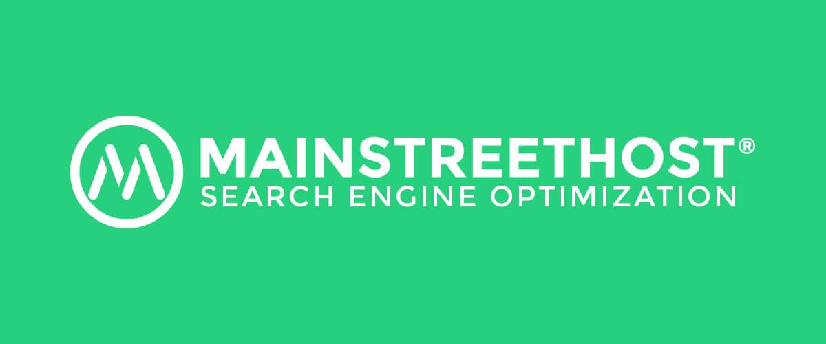 Mainstreethost Search Engine Optimization