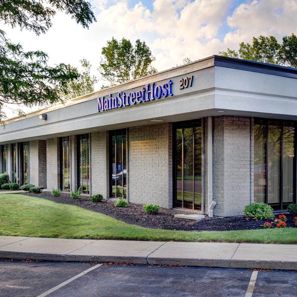 Mainstreethost Headquarters