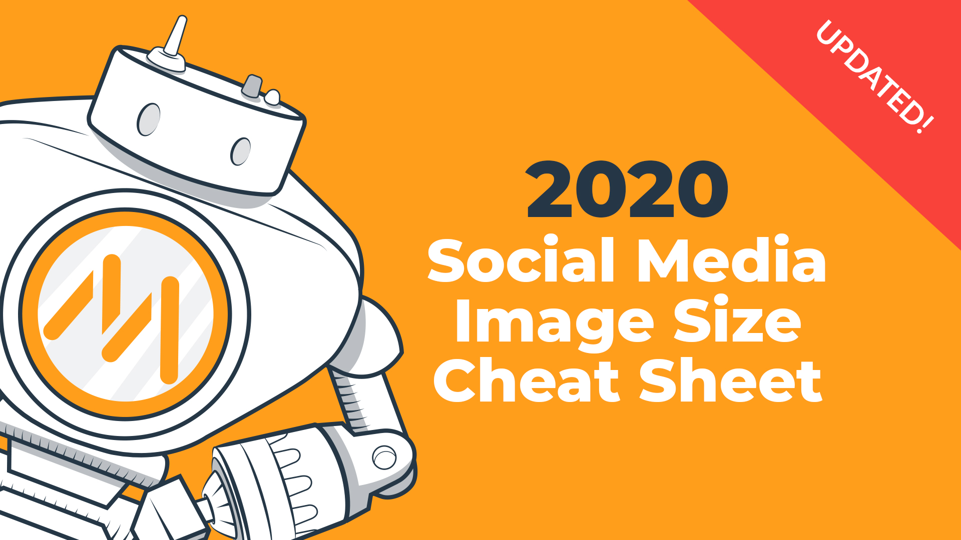 2019 Social Media Image Dimensions Cheat Sheet