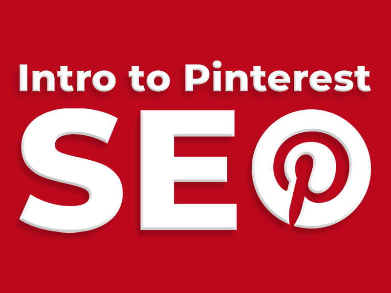 Intro to Pinterest SEO: Master the Art of SEO for Pinterest | Mainstreethost