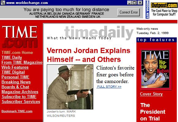 Time.com (1999)