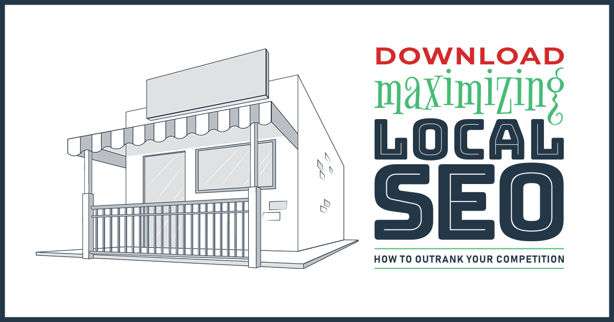 Download Local SEO Ebook